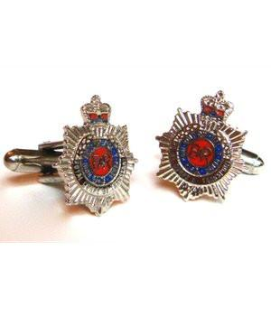 Royal Corps of Transport Cufflinks