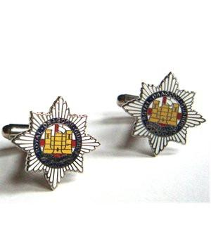 Royal Dragoon Guards Cufflinks - regimentalshop.com