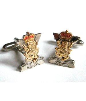 Royal Regiment of Scotland Cufflinks - regimentalshop.com