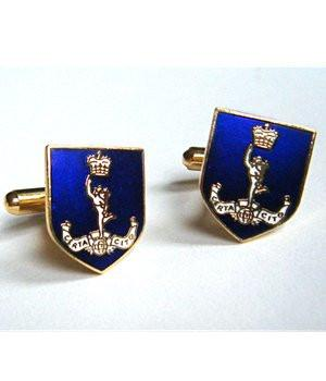 Royal Corps of Signals Cufflinks - regimentalshop.com