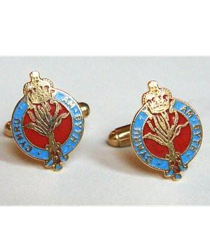 Welsh Guards Cufflinks - regimentalshop.com