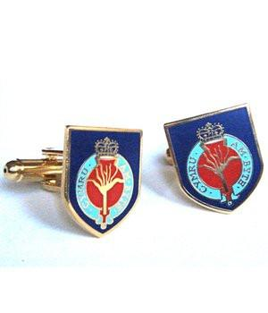 Welsh Guards Cufflinks