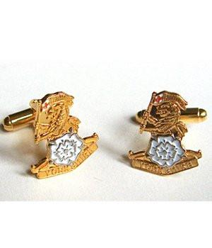 Yorkshire Regiment Cufflinks