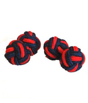 Adjutant General's Corps Knot Cufflinks