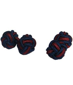 Household Division Knot Cufflinks