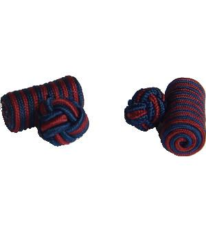 Household Division Barrel Cufflinks - regimentalshop.com