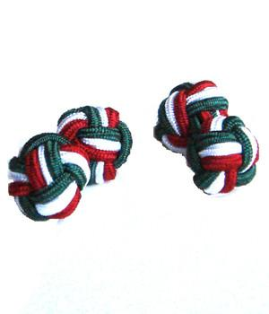 Intelligence Corps Knot Cufflinks