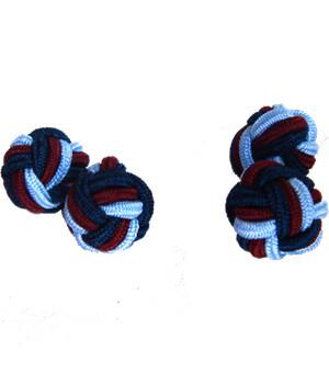 Royal Air Force (RAF) Knot Cufflinks - regimentalshop.com
