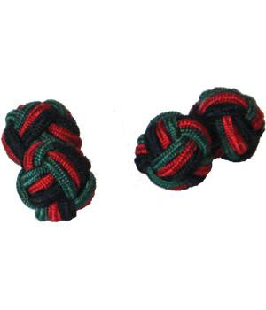 The Rifles Knot Cufflinks - 33% off - regimentalshop.com