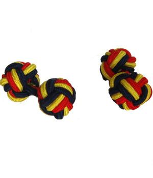 Royal Logistic Corps Knot Cufflinks