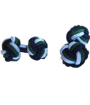 Royal Corps of Signals Knot Cufflinks
