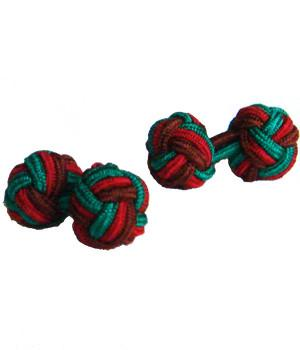 Royal Tank Regiment Knot Cufflinks