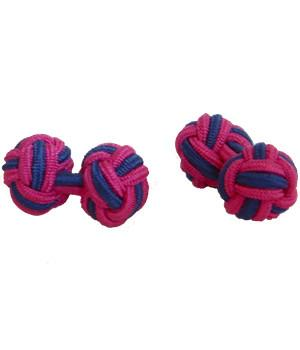 Royal Welch Fusiliers Knot Cufflinks