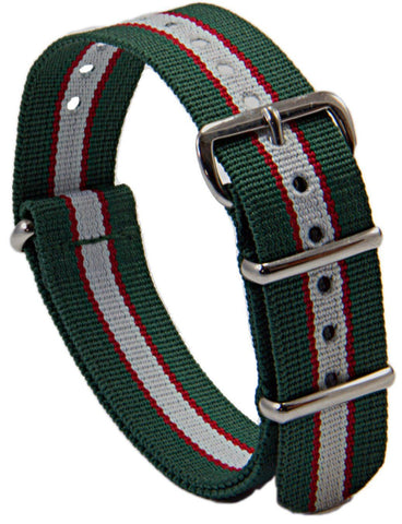 Intelligence Corps G10 Watchstrap