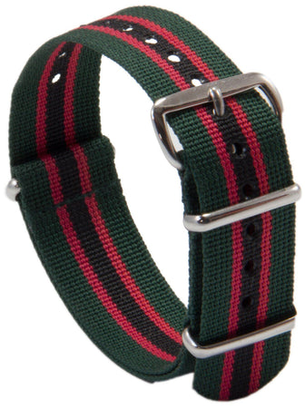 The Rifles G10 Watch Strap - 30% off - regimentalshop.com