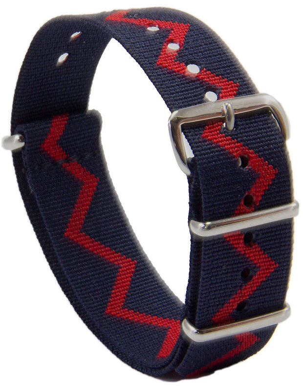 Royal Artillery G10 Watch Strap - regimentalshop.com