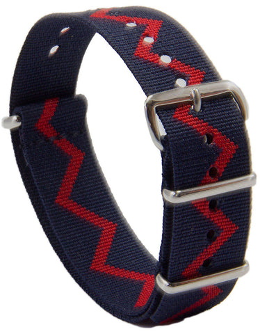 Royal Artillery G10 Watchstrap