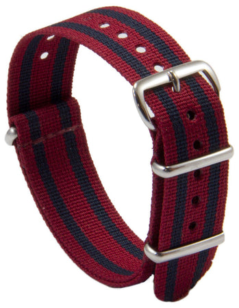 Royal Engineers G10 Watch Strap - regimentalshop.com