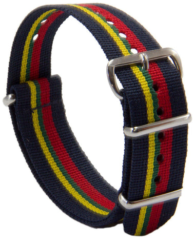 Royal Marines G10 Watchstrap