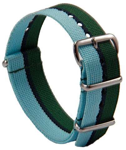 Royal Corps of Signals G10 Watchstrap