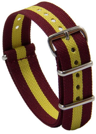 Royal Regiment of Fusiliers G10 Watch Strap - regimentalshop.com