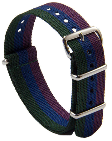 Royal Regiment of Scotland G10 Watch Strap - regimentalshop.com
