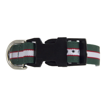 Intelligence Corps Dog Collar