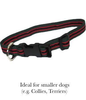 The Rifles Dog Collar - regimentalshop.com