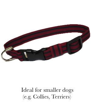 Royal Engineers Dog Collar