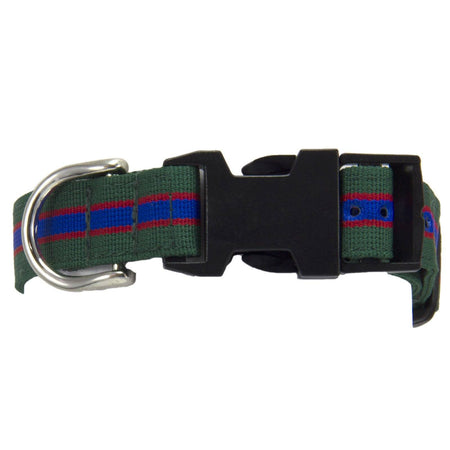 Royal Irish Regiment Dog Collar - regimentalshop.com