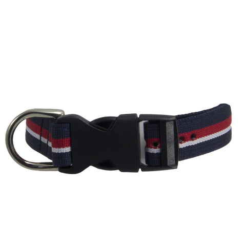 Royal Navy Dog Collar
