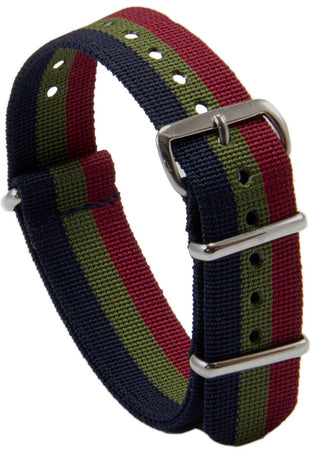 Royal Scots G10 Watch Strap - regimentalshop.com