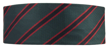 The Rifles Silk Non Crease Cummerbund - 26% off - regimentalshop.com