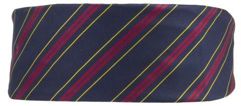 Royal Logistics Corps Silk Cummerbund