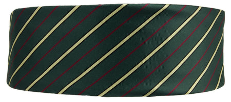 South Staffordshire Regiment Polyester Cummerbund - regimentalshop.com