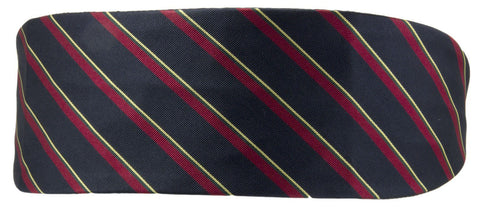 Royal Marines Silk Cummerbund