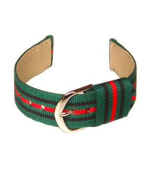 Gurkha Brigade Two Piece Watch Strap - regimentalshop.com