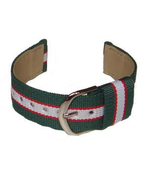 Intelligence Corps Two Piece Watch Strap - regimentalshop.com