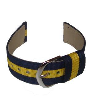 PWRR Two Piece Watchstrap