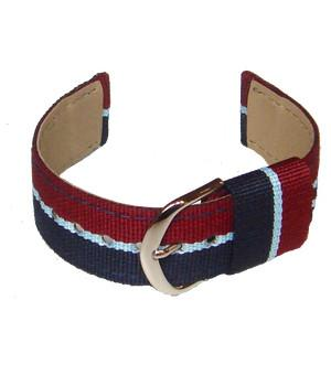 Royal Air Force Two Piece Watchstrap