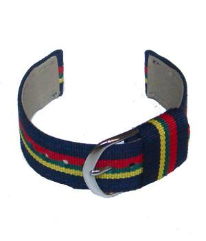 Royal Marines Two Piece Watchstrap