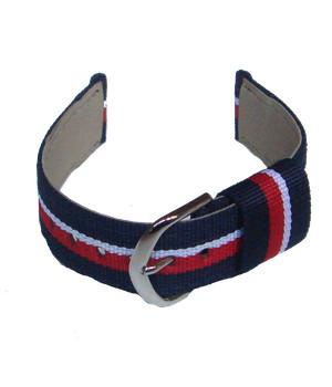Royal Navy Two Piece Watchstrap