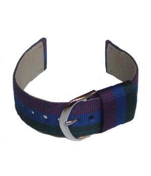 Royal Regiment of Scotland Two Piece Watch Strap - regimentalshop.com