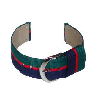 Royal Welsh Two Piece Watchstrap