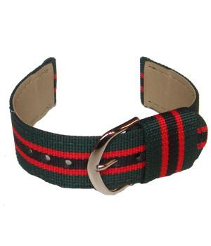 The Rifles Two Piece Watch Strap - regimentalshop.com