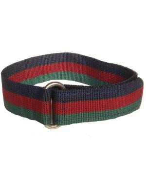 Black Watch Sports Watch Strap - regimentalshop.com