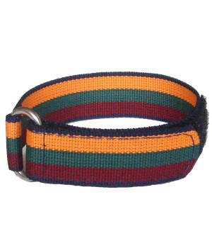 Duke of Lancaster's Sports Watch Strap - regimentalshop.com