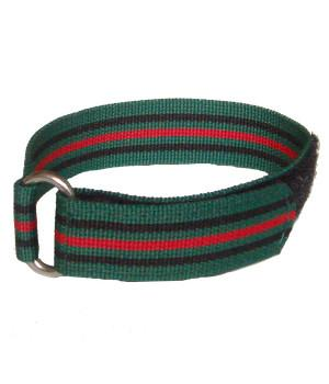 Gurkha Brigade Sports Watch Strap - regimentalshop.com