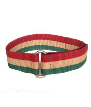 Mercian Regiment Sports Watchstrap
