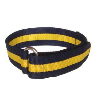 Princess of Wales's Royal Regiment Sports Watch Strap - regimentalshop.com
